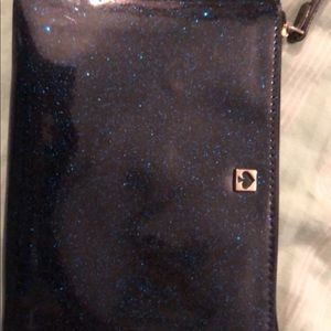 Kate spade small wallet/clutch
